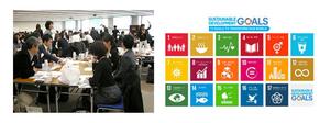 伊藤忠 SDGs