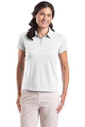 Nike Golf - Ladies Dri-FIT Pebble Texture Polo. 35