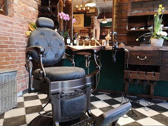 Der Laden - Stuhl.JPG
