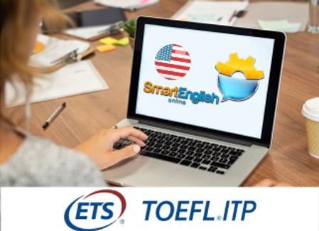 Certifications TOEFL ITP