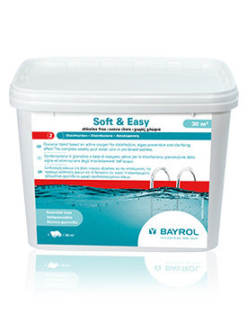 Soft and Easy - 30m³ (12x420g sachets)