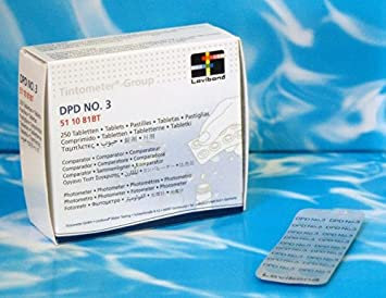 DPD No.3 Standard