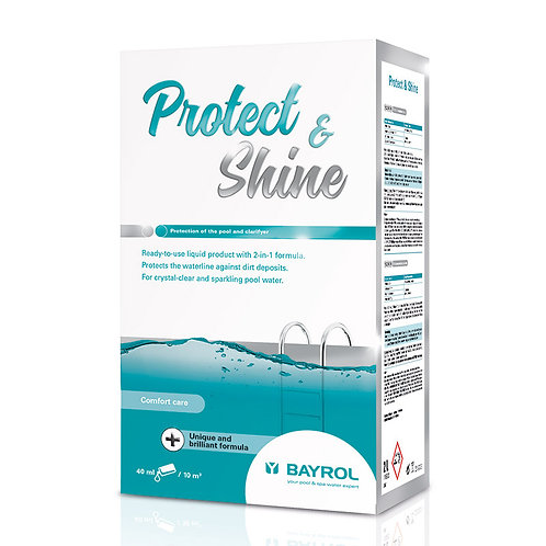 Bayrol Protect & Shine 2ltr