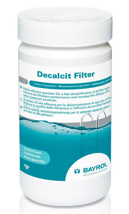 Bayrol Decalcit Filter 1kg