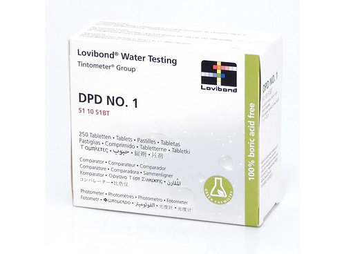 DPD No.1 Standard