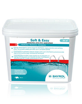 Soft and Easy- 20m³ (16x280g sachets)