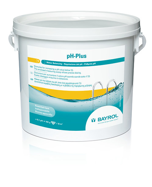 Bayrol pH-Plus (5kg)