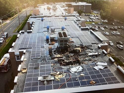Mix925, Roof Damage.jpg