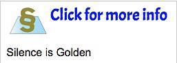 Milwaukee Windows - Silence is Golden
