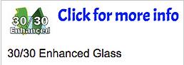 Milwaukee Windows - Enhanced Glass