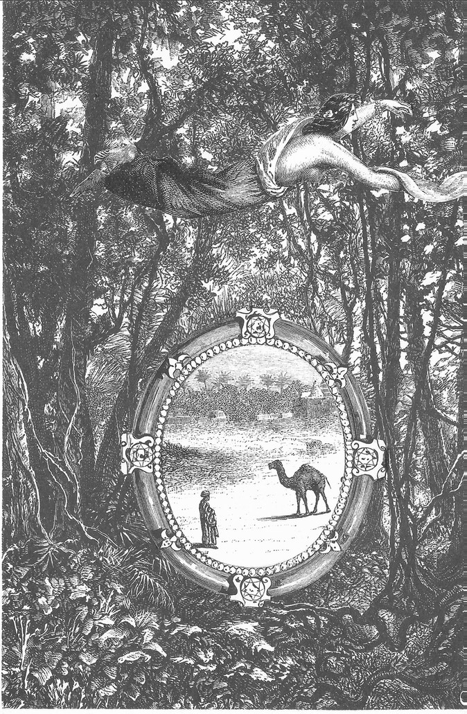 """""""Este camino al conocimiento, que tiende a sustituir el más imponente de los desiertos sin espejismos por el más sorprendente de los bosques vírgenes, no es, desgraciadamente, de esos caminos que permitan volver atrás.""""  André Breton"""