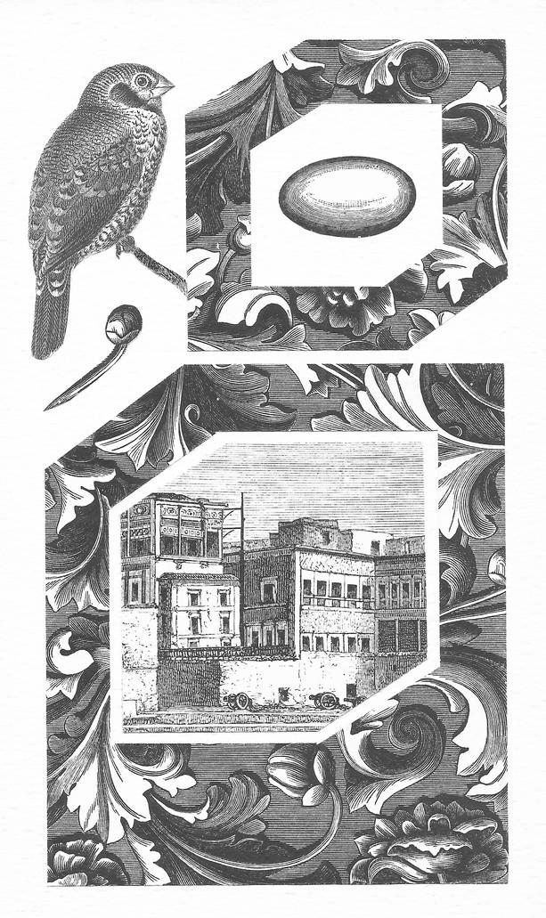 """""""Durante el verano de 1911 que pasó con Braque en Céret y Vaucluse, siguiendo el ejemplo de su amigo, Picasso trabajó con la técnica del los 'papeles pegados'. Esta técnica marcó la transición del cubismo analítico de 1910-11, todavía relacionado con Cézanne, al cubismo sintético de los años 1912-14, que vino a reemplazar las imágenes tradicionales, fácilmente reconocibles, de la realidad, por signos cuyo crudo efecto aumentó sus valores expresivos. Esta coherencia formal confirió al trabajo plástico una existencia independiente comparable a la de un poema.""""  Encyclopaedia Britannica"""