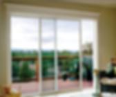 Milwaukee Windows - Patio Doors