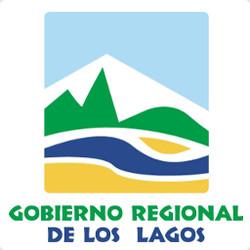 logo gobierno regional de los lagos