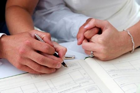 Homem será indenizado por casamento não registrado em cartório