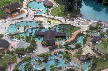 Proibir a entrada de alimentos em parque aquático não é venda casada