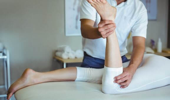Stretching and Lengthening Session