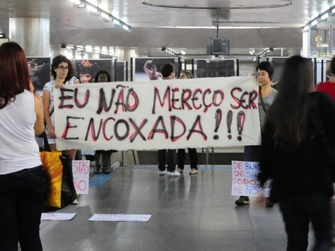 METRÔ DE SP PAGARÁ R$ 50 MIL DE INDENIZAÇÃO A VÍTIMA DE ASSÉDIO SEXUAL