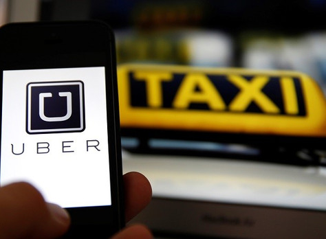 Lei municipal que proíbe transportes como Uber é inconstitucional