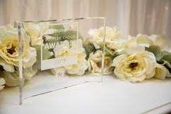 bridal show award