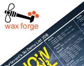 Wax Forge