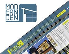 Modern Den