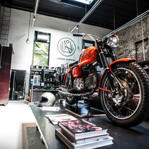 Brooklyn's Union Garage