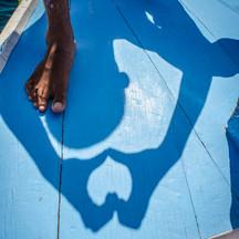 Thailand Shadow