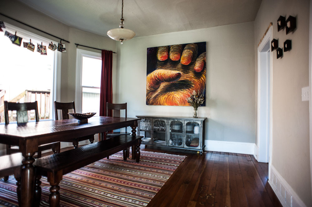 Seattle Home Design