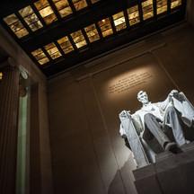 DC, Lincoln