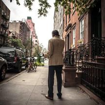 NYC Sidewalk Conversation