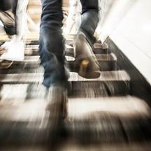 NYC, Running The Subway