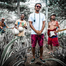 Costa Rica, The Band