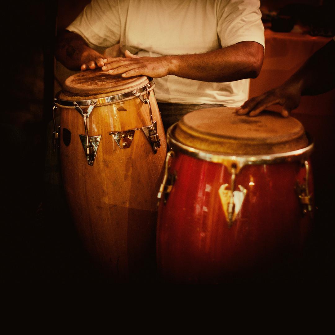 Latin Afro Cuban Performers