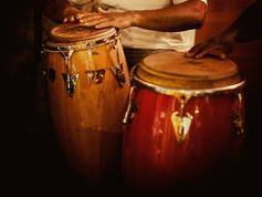 Batucada et percussion