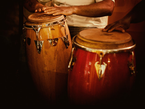 Batucada et percussion