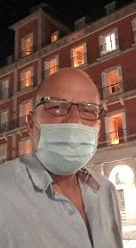 Sven-Erik Jacobsen, CEO Quinoa Quality