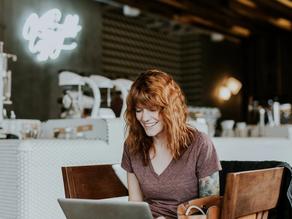 Sådan afholder du online møder med dine kunder
