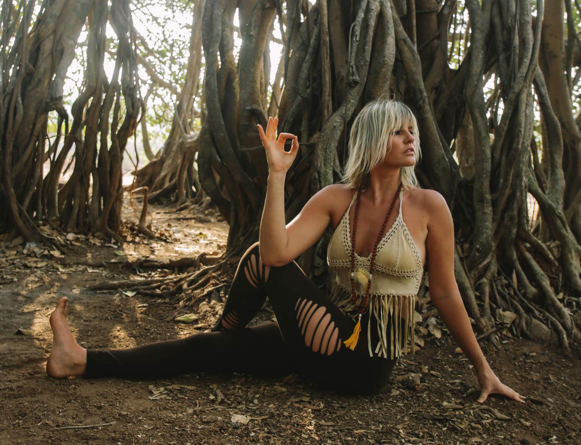 Yoga & Alignement