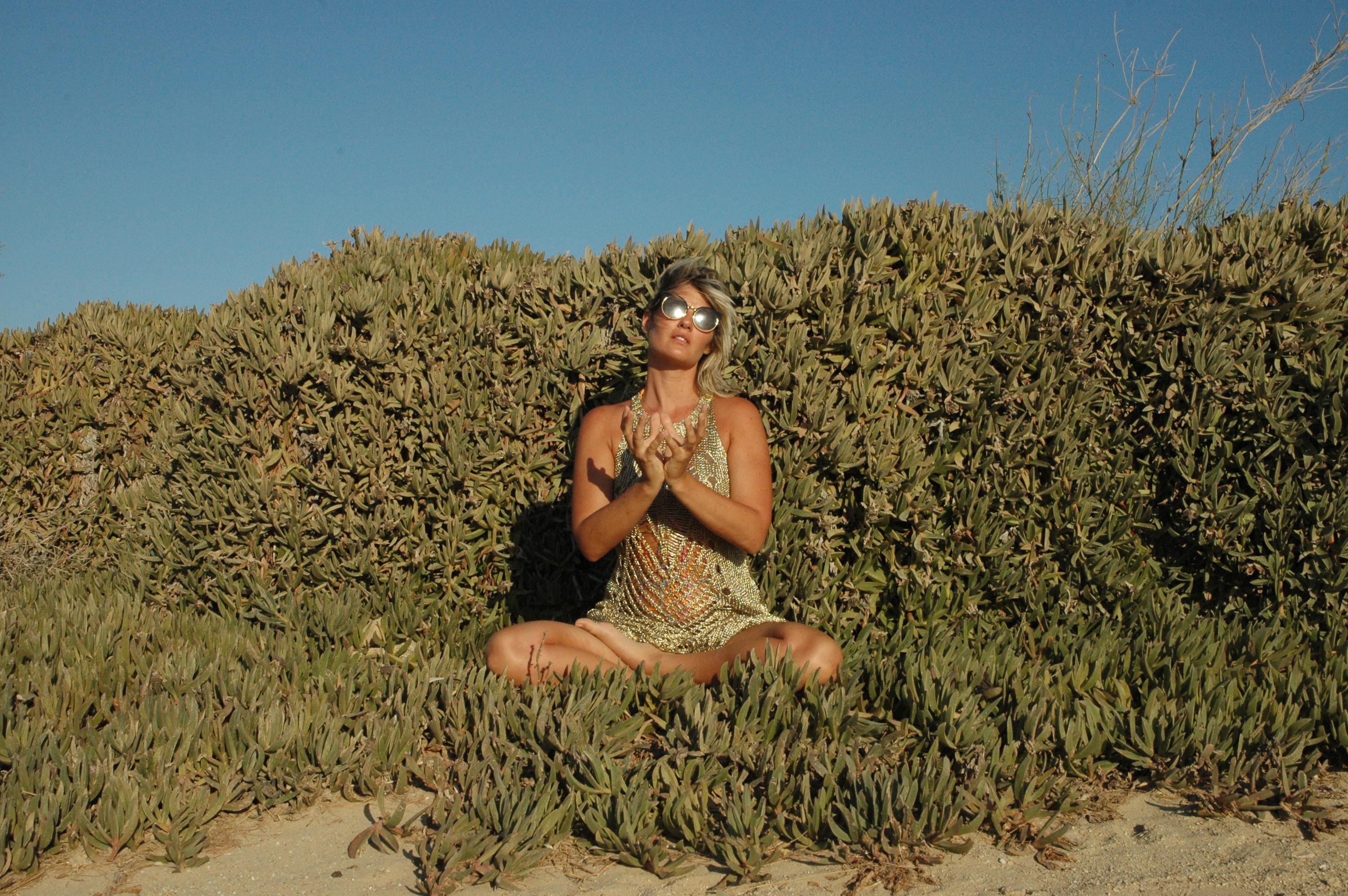 Atelier Yoga des 5 sens