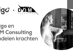 Odigo en DDM Consulting bundelen hun krachten