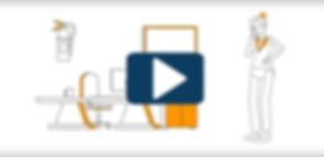 Vidéo invntaire RFID