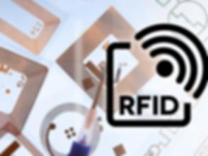 Puces RFID pour invenaires