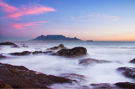 Table Mountain pink water movement.jpg