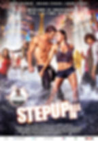 Step Up All In - Poster