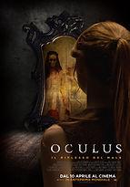 Oculus - M2 Pictures