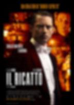 Il Ricatto - poster italiano