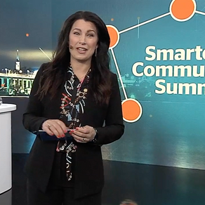 Programledare / moderator Smarter Communications Summit 2020