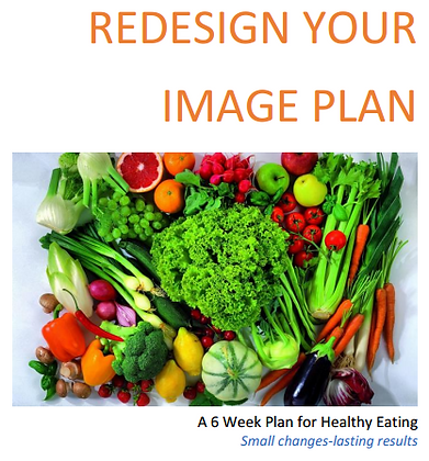 Redesign Your Image Plan