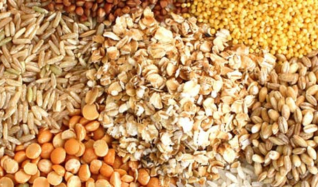 Join Me As Healthy Living With Annie Explore Some Amazing Grains